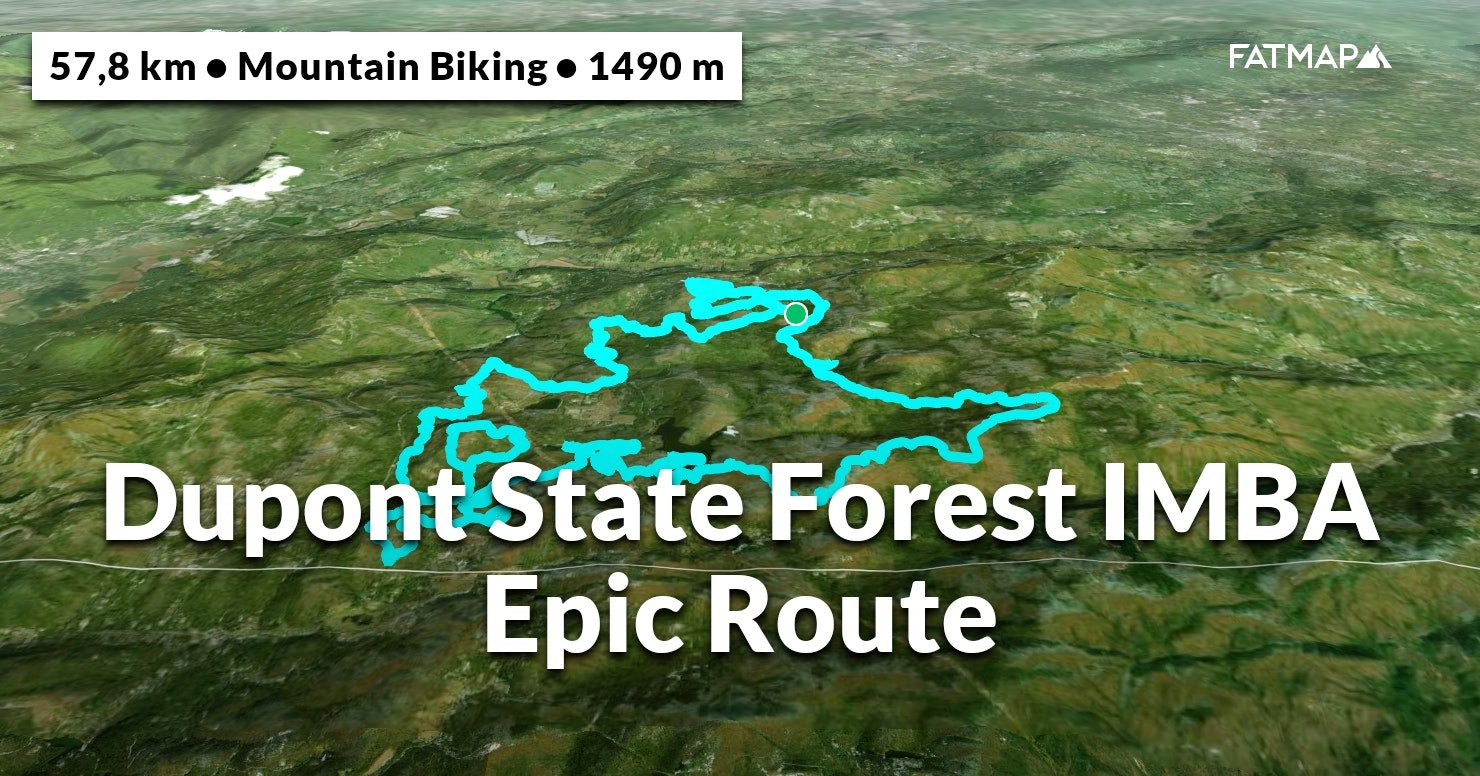 Dupont State Forest IMBA Epic Route Outdoor map and Guide ... on facebook map, el malpais national monument map, blue ridge mountains map, lake james state park map, art loeb trail map, great smoky mountains national park map, blue ridge parkway map, la chua trail map, panthertown valley map, french broad river map, brevard college map, dupont trails nc, dupont national forest waterfalls map, linville gorge map, sliding rock map, daniel boone scout trail map, panem map, new river state park map, conecuh national forest trail map, bighorn national forest trail map,